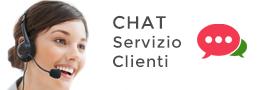 chat servizio clienti