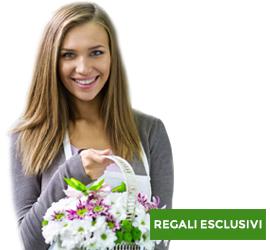omaggi floreali online consegna in italia